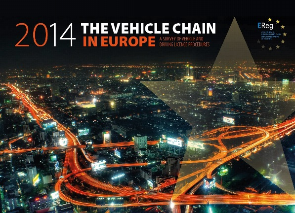 The Vehicle Chain in Europe